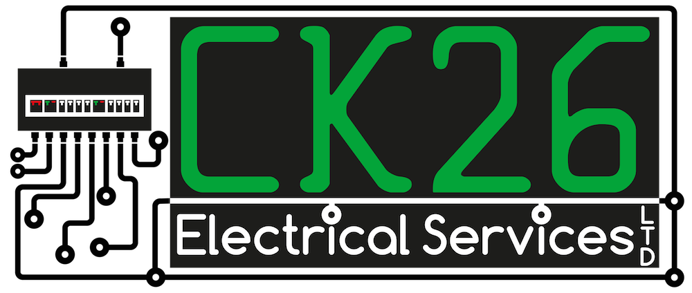 ck26 Electrical Services LTD