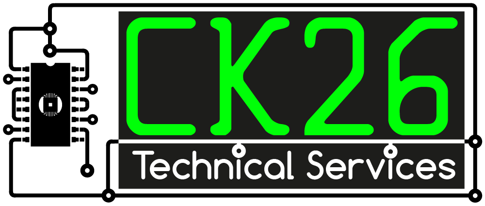 ck26 Technical Services