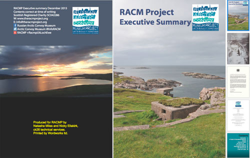RACMP executive summary